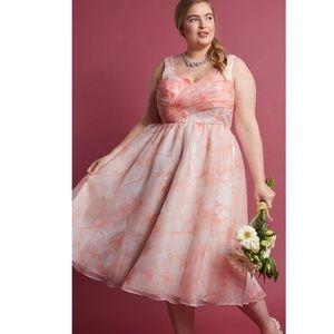 Women S Plus Size Bridal Shower Dress On Poshmark